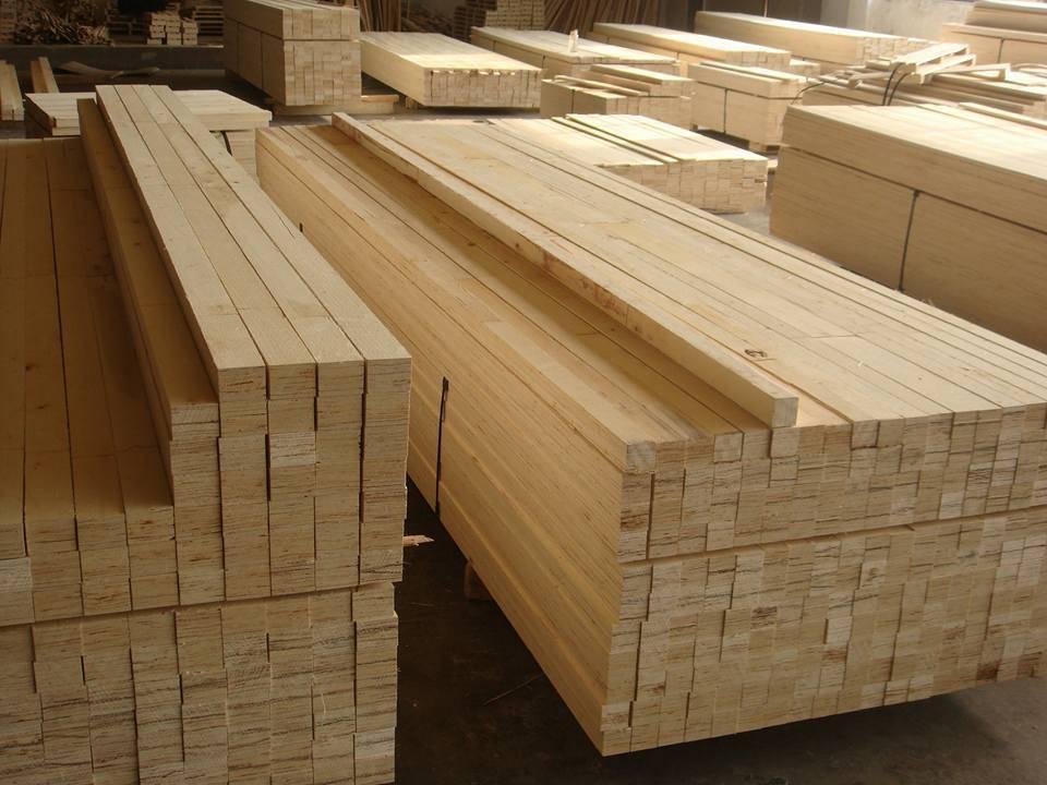 Ván ép đồng hướng, ván ép lvl, lvl plywood